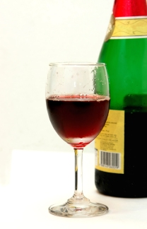 red wine health benifits