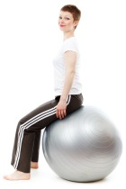 exercising and chiropractic